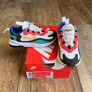 Toddler Nike Air Max 270